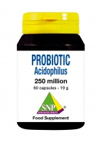 Probiotic Acidophilus 250 Million Organisms