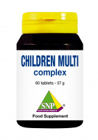 Children's multi complex