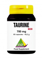 Taurine 700 mg Pure