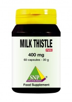 Milk Thistle Pure