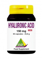 Hyaluronic Acid 150 mg Pure