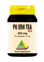 Pu Erh tea Pure