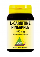 L-Carnitine Pineapple