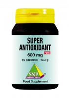 Super Antioxidant Pure