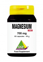 Magnesium 700 mg Pure